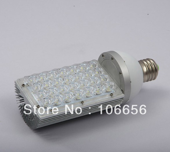 led street bulb 28w led lamp E40 E27 bridgelux chip 3650lm warm white neatural daylight white cold white(China (Mainland))