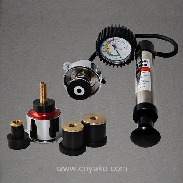 YAKO Cooling System Pressure Test Kit - STORE store