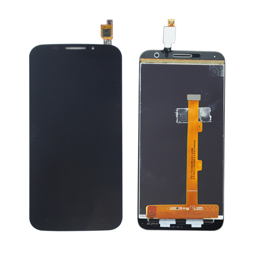 5pcs/lot ORIGINAL For ALCATEL One Touch Idol Mini 2 OT6016X OT6016 6016 6016D LCD Screen Touch Display Digitizer Assembly(China (Mainland))