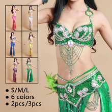 Beaded lace Belly dance