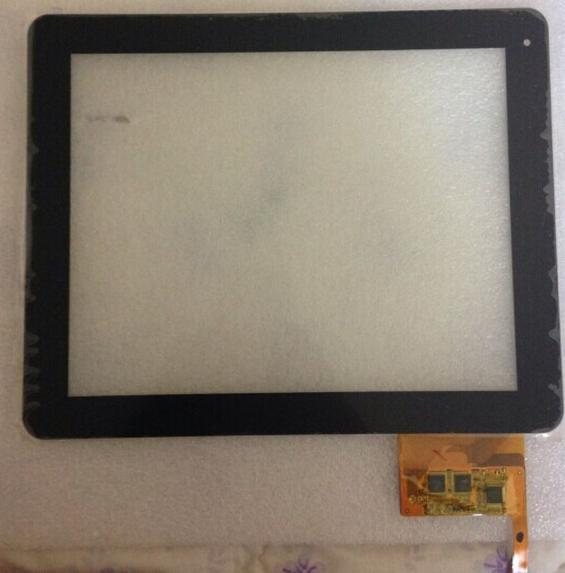 9.7inch for Hapad X10 X2 Tablet PC DPT 300-L3456B-A00_VER1.0 Original Capacitive Touchscreen panel 300-l3456b-a00-ver1.0(China (Mainland))