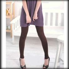 by DHL or EMS 1000pcs fashion sexy ladies' Thick Footless leggings Warm Winter Slim Stretch Pants(China (Mainland))