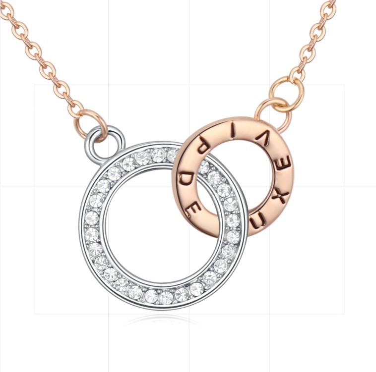 Цепочка с подвеской Anna Jewelry 18K & 150 цепочка с подвеской anna jewelry