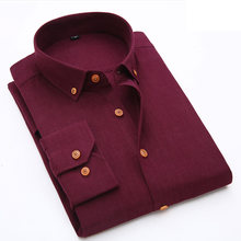 AZ04 2016 Men'S Shirt Long-Sleeved Shirt Slim Fit Male Linen Shirt Mens Brand Dress Shirts Man Plus Size Solid Tops Camasia(China (Mainland))