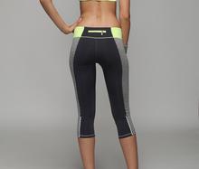 2015 fitness women running tights sports push-up elastic sport pants women fitness women sport trousers running pants gym(China (Mainland))