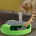 Cat Toy Fashion Design Pets Products Intellectual Toys for Kitten Cat Toys with Moving Mouse Inside