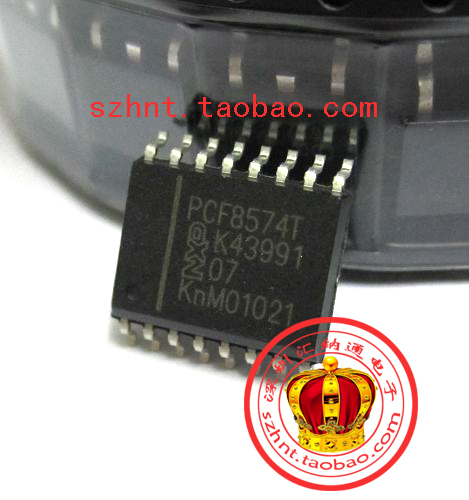The new environmental protection patch PCF8574T parallel port extender SOP16 wide body of good quality--MHBX2(China (Mainland))