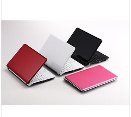 2014 dual core 10inch cheap mini laptop 7 mini laptop netbook(China (Mainland))