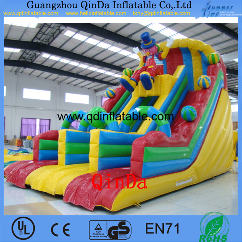 Cheap giant inflatable water slide for adult, inflatable slide for sale Water Pool Slide<br><br>Aliexpress