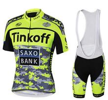 Can Mix Size ! 2015 Fluorescence Breathable Cycling Clothing/Quick-Dry Racing Bicycle Jerseys Ropa Ciclismo Bike Sportswear(China (Mainland))
