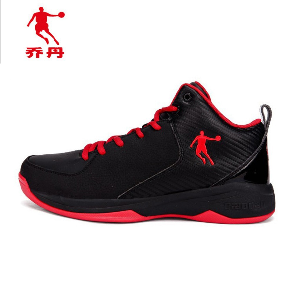 Free shipping Jordan basketball shoes sports shoes men shoes 7-14 yards to help genuine shock in wearable Specials(China (Mainland))