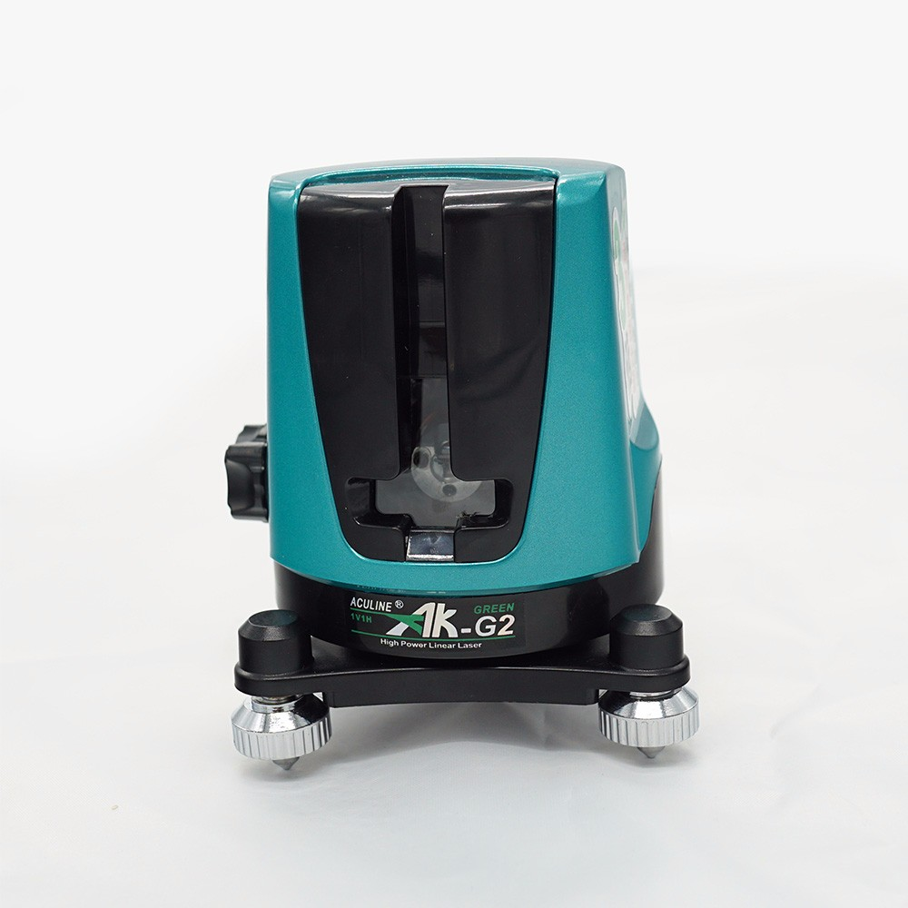 Ak G2 Green Beam Linear Self Leveling Rotary Laser Level