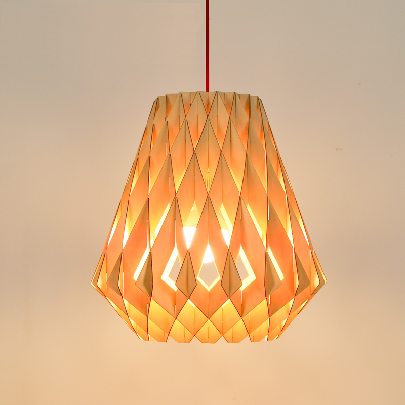 Hanging Lamp Price: Aliexpress.com : Buy 1 Set 15*16 Inch Wooden Pendant Light