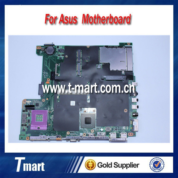 100% working Laptop Motherboard for ASUS G1S System Board fully tested