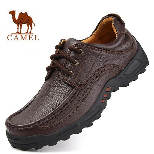 Верблюд мода мото мартин ботинки для мужчины зимой плюс EUR38-47 весна загрузки платформы ...
