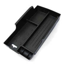 Central Storage Pallet Armrest Container Box For Toyota Camry 2012 2013 2014 2015 2016(China (Mainland))