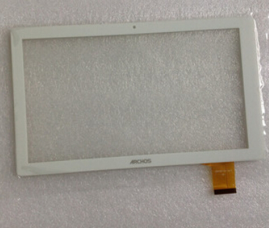 Original White New 10.1 inch Tablet Archos 101d Neon touch screen panel Digitizer Glass Sensor replacement Free Shipping<br><br>Aliexpress
