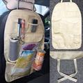 Car Cooler Bag Seat Organizer Multi Pocket Arrangement Bag Back Seat Chair Car Styling High Quality