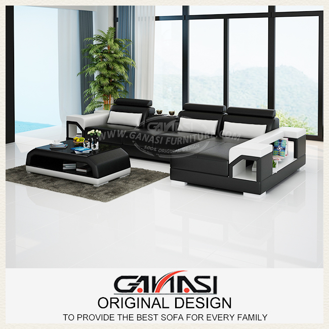 modern japanese furniture leather sofa loveseat living room chairs
