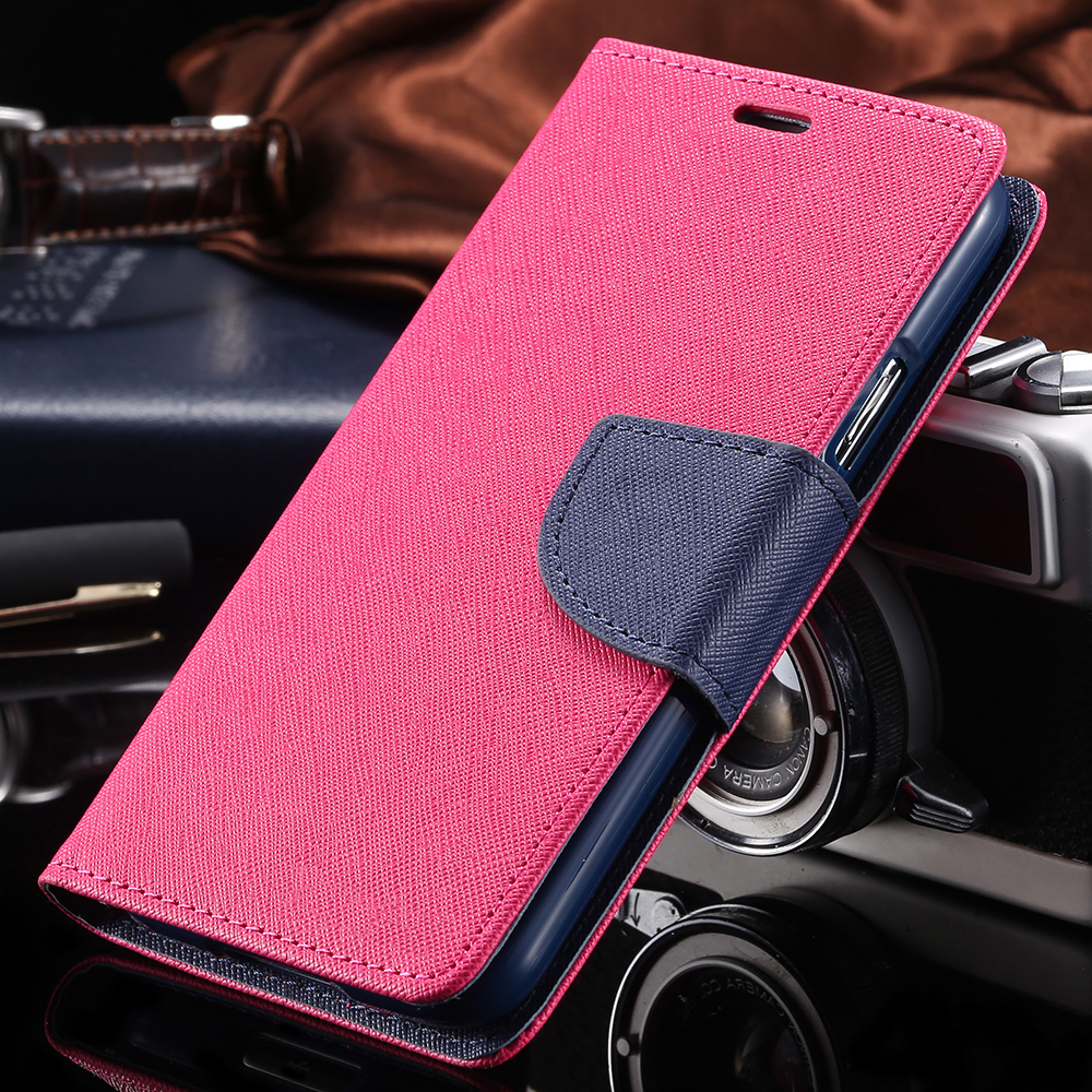 For S3 Hot Vintage Wallet Flip Leather Case Cover For Samsung Galaxy SIII i9300 Magnetic Close Smart Stand Retro Phone Cover S3(China (Mainland))