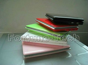 Cheapest 7 inch mini laptop with via8850 cpu mimi MID 512M 4G Android 4.1 / win ce netbook