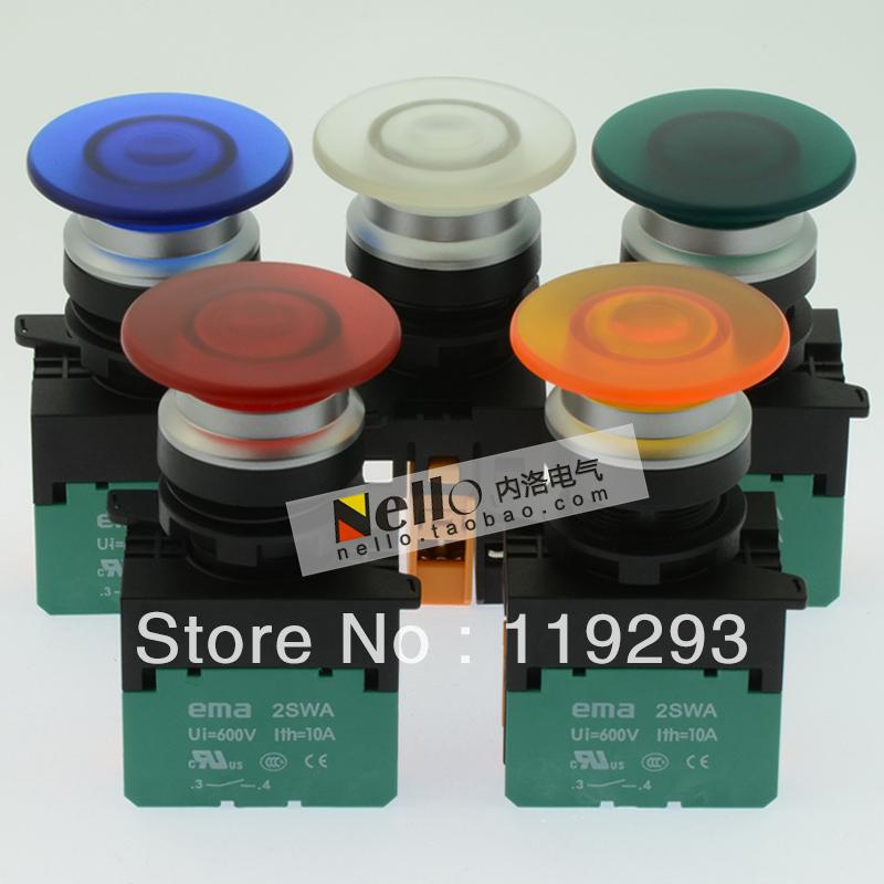 Здесь можно купить  [ BELLA]Imports EMA illuminated pushbutton 22mm self-resetting E2P4 *. M0 LED DC6/12/24V 1NO or 1NC--10PCS/LOT [ BELLA]Imports EMA illuminated pushbutton 22mm self-resetting E2P4 *. M0 LED DC6/12/24V 1NO or 1NC--10PCS/LOT Электротехническое оборудование и материалы
