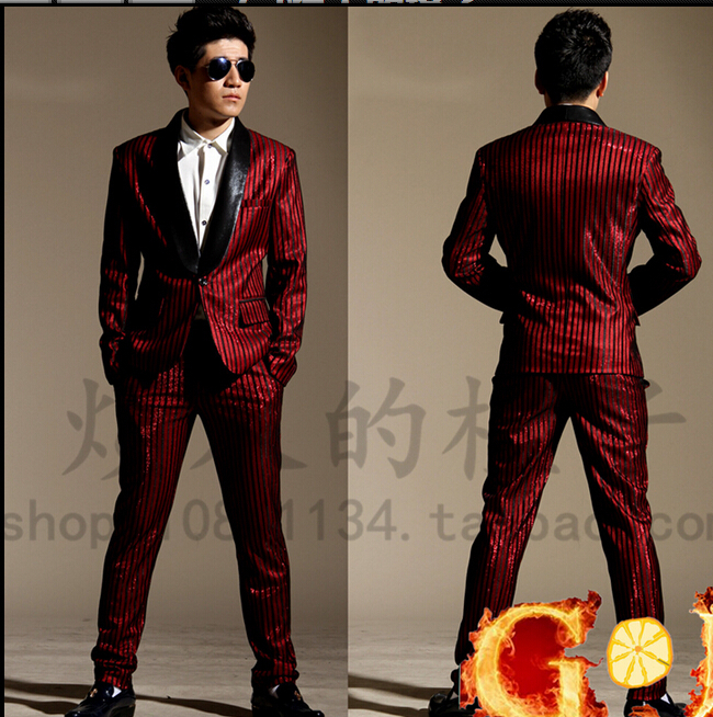 Popular Gold Business Suit-Buy Cheap Gold Business Suit lots from