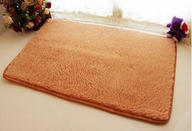 High Quality Short Plush Carpet Soft Decorative Mats for Living Room and Bathroom Home Floor Rugs Free Shipping(China (Mainland))