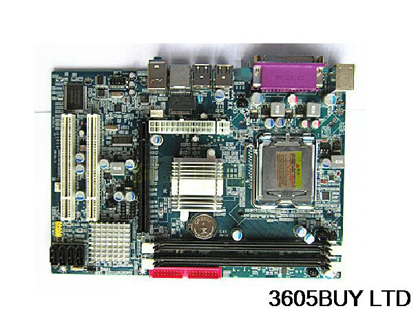 Motherboard needle l5420 quad-core 2.5g ddr3 ram