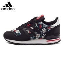 Original 2016 Adidas Originals ZX 700 W Women's Skateboarding Shoes Sneakers - best Sports stores store