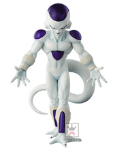 NEW Hot 1pcs 15cm Dragon Ball Z DragonBall pink Frieza PVC Action Figure toys Christmas gift toy