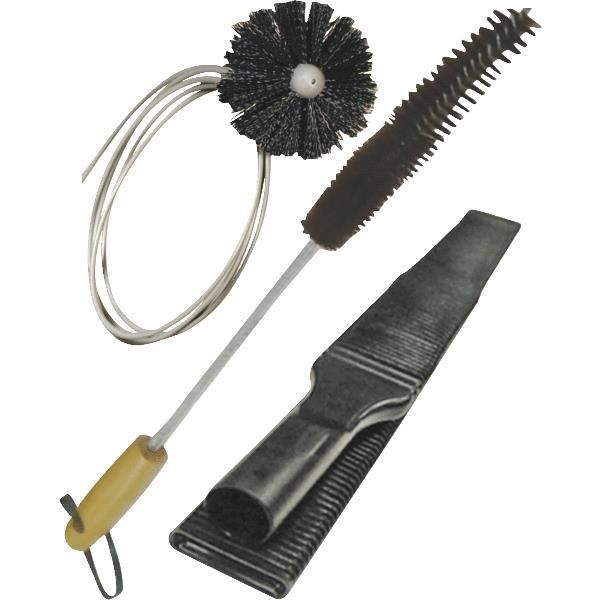 Dundas Jafine BPCK ProClean Dryer Lint Removal Kit-3PC DRYER DUCT CLEAN KIT(China (Mainland))