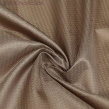 100% polyester jacquard fabric coat lining fabric interlining textured fabric 160cm*5yards free shipping(China (Mainland))