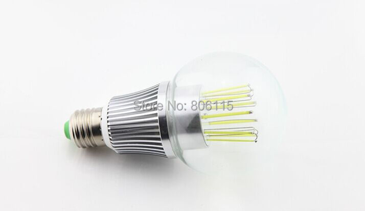 high quality 10w cob bulb light e27 dimmable 1200lm 10w cob led filament bulb lamp ac110v 220v. Black Bedroom Furniture Sets. Home Design Ideas