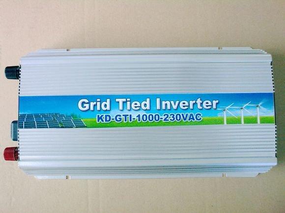 400W solar inverter for solar panel 2012 new technology(China (Mainland))