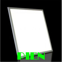 LED Downlight 600x600 mm 40W 60x60cm Square led panel lampara 4014smd square for Office 620x620mm CE&ROHS 110V 220V by DHL 10pcs(China (Mainland))