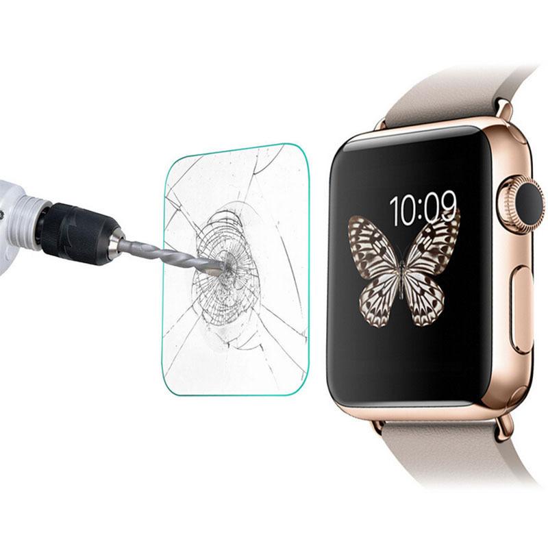 Защитная пленка для мобильных телефонов 9H 0,2 apple /iwatch 42