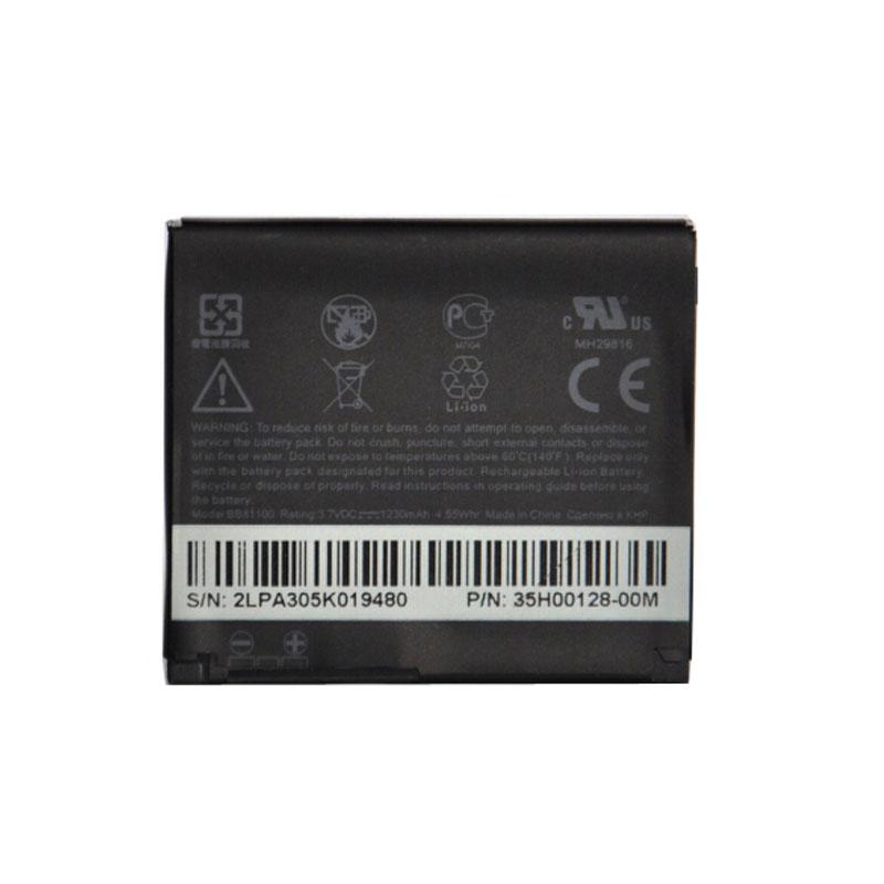 1230mAh Phone Battery BB81100 For HTC HD2 HD 2 T8185 T8585 T8588 T9193 DOPOD(China (Mainland))