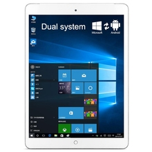 ONDA V919 3G Core M 64G Dual OS 9.7 inch Windows 10 & Android 5.0 Tablet PC, Intel Core M 5Y10C X64 Dual Core 2.0GHz,4GB RAM