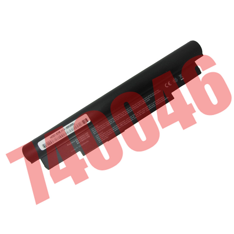 WHOLESALE New 6CELLS laptop battery for Samsung NC10 NC20 ND10 N110 N120 N130 N135 AA-PB6NC6W 1588-3366 AA-PB8NC6B Batteria(China (Mainland))