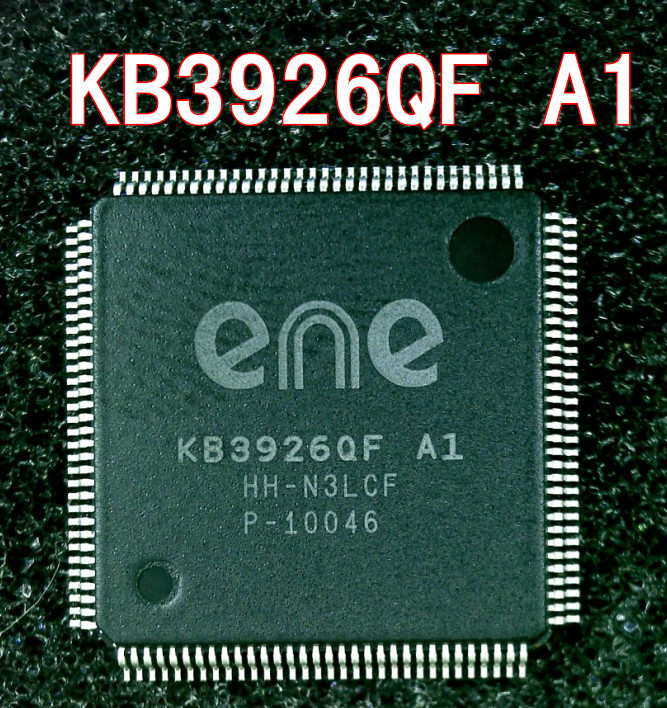 1PCS ENE KB3926QF A1 KB3926QF D2(China (Mainland))