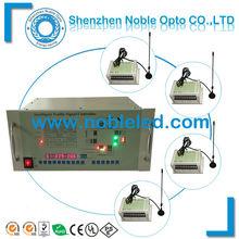 wireless solar traffic light controller(China (Mainland))