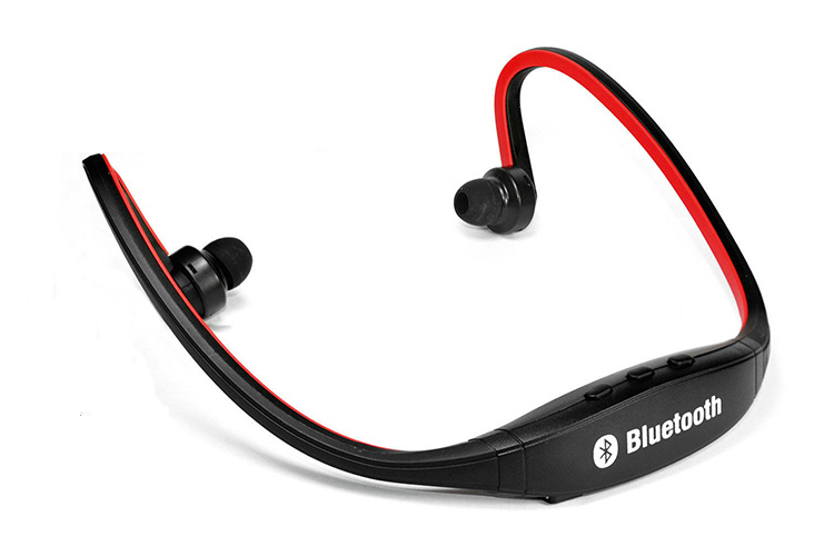 universal sport stereo wireless bluetooth headset. Black Bedroom Furniture Sets. Home Design Ideas
