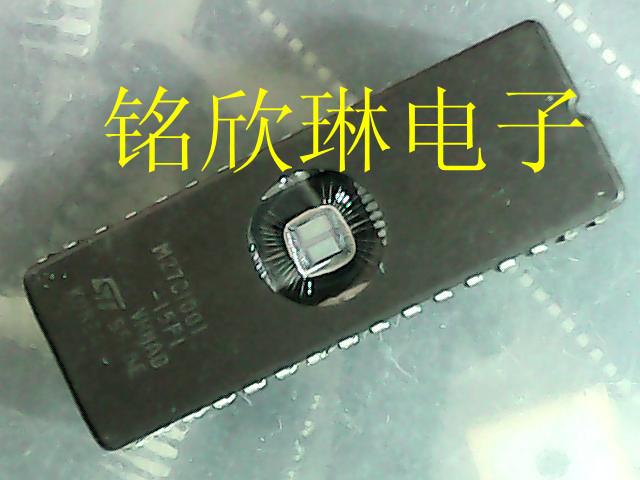 10 ШТ. M27C1001-15F1