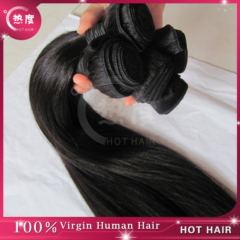 AAAAAA Malaysian Virgin Hair Straight 3pcs lot 100% Unprocessed Malaysian Hair Rosa Hair Products Wholesale Human Hair Weave