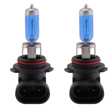 Buy 1 Pair Auto car Xenon Gas Halogen Headlight 100W 9006 HB4 Super bright White Car Light Source Fog Lamp HID Bulbs 6000K DC12V for $4.30 in AliExpress store