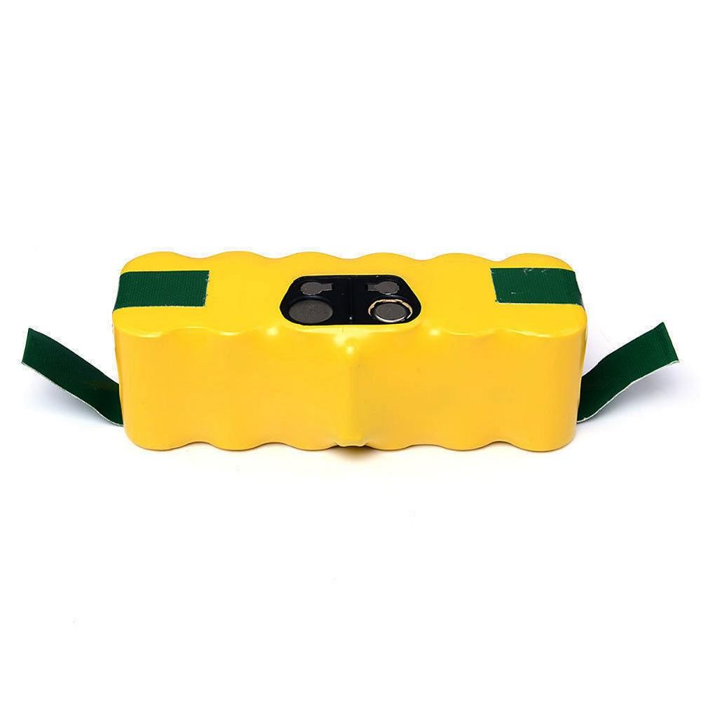 Купить Для iRobot Roomba FLOUREON 14.4 В 3500 мАч Пылесос Аккумуляторная Ni-Mh Аккумулятор Замена для 500 550 560 780 VES32T50