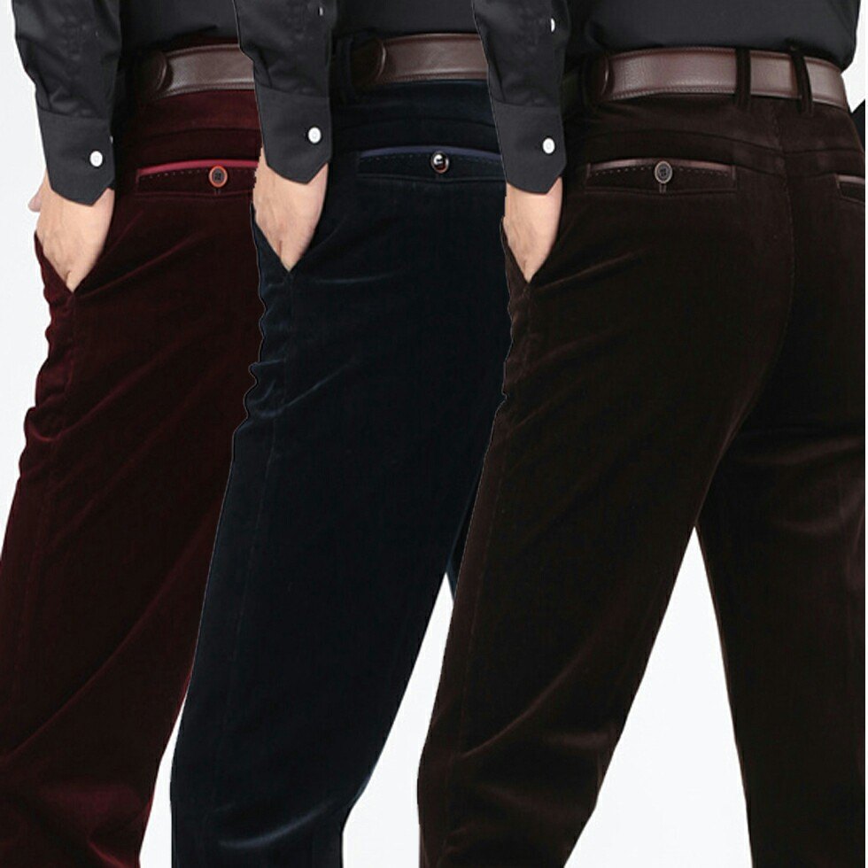 Online Get Cheap Mens Corduroy Pants Clothing -Aliexpress.com ...