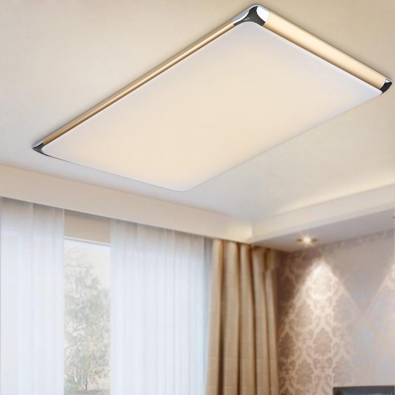New Ceiling lights led luminaria deckenlampe modern led kitchen light for livingroom bedroom lamps for home lighting fixtures(China (Mainland))