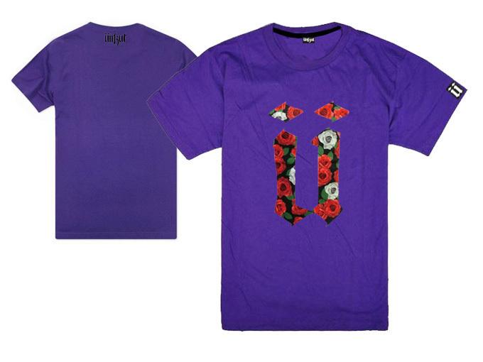 Brand Man Tops tee Short Sleeve Graphic Male casual u logo printt shirt fashion mens hip hop clothing Summer Cool T-Shirts(China (Mainland))